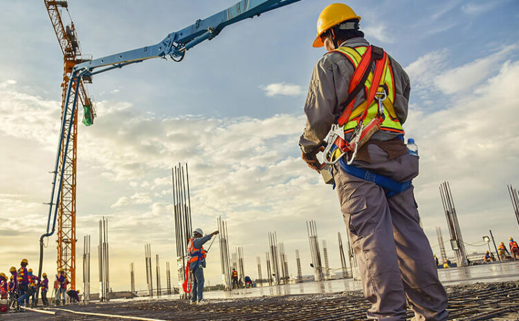Top 5 benefits of pursuing the Diploma of Building and Construction