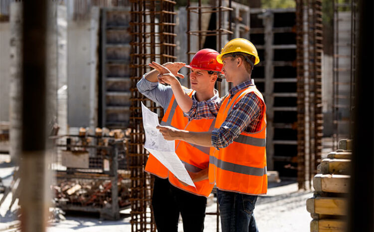 Why study a Diploma of Building and Construction?